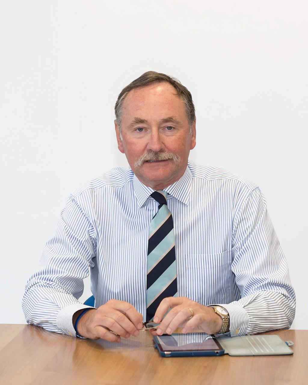 Stuart Margetson